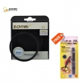 Zomei 72mm Ultra-Violet UV lens Filter with Protector (Genuine Zomei)*